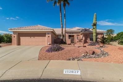 12827 W Meeker Boulevard, Sun City West, AZ 85375 - #: 5841925