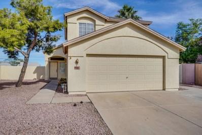 7358 W Sanna Street, Peoria, AZ 85345 - #: 5841946