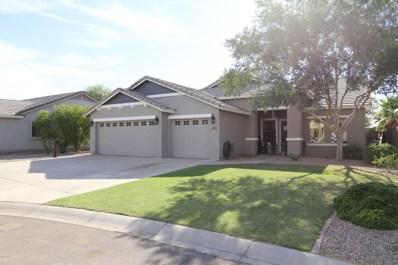 34970 N Spur Circle, Queen Creek, AZ 85142 - MLS#: 5841954