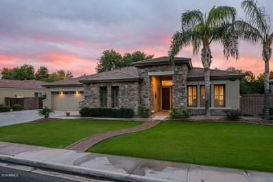 535 E Phelps Court, Gilbert, AZ 85295 - MLS#: 5841955