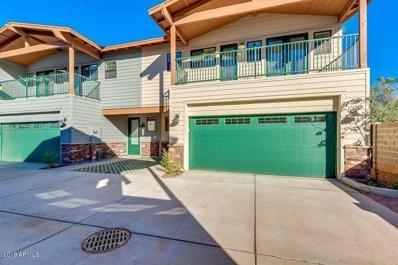 431 W 9TH Street Unit 1, Tempe, AZ 85281 - #: 5841963