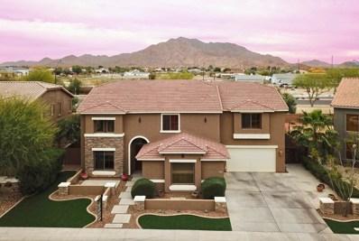 3647 E Ravenswood Drive, Gilbert, AZ 85298 - MLS#: 5842041