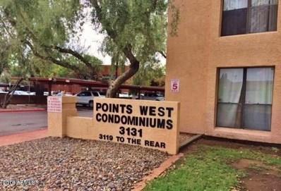 3131 W Cochise Drive Unit 122, Phoenix, AZ 85051 - MLS#: 5842066