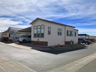 7750 E Broadway Road Unit 1, Mesa, AZ 85208 - MLS#: 5842089