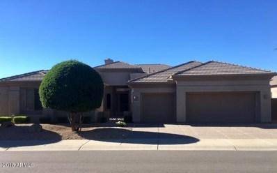 6389 E Evening Glow Drive, Scottsdale, AZ 85266 - MLS#: 5842110