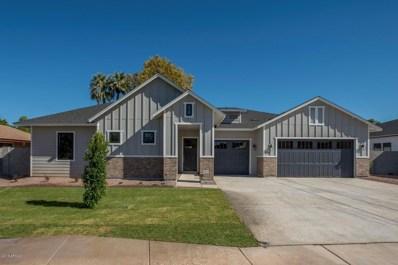 8723 N 9TH Avenue, Phoenix, AZ 85021 - MLS#: 5842119