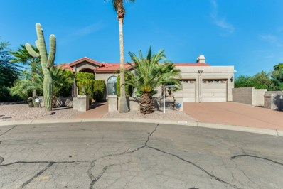 10660 N Devlin Circle, Fountain Hills, AZ 85268 - #: 5842149
