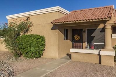 20251 N 3RD Drive Unit 4, Phoenix, AZ 85027 - #: 5842152