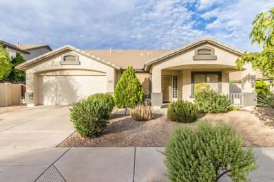 16630 W Pierce Street, Goodyear, AZ 85338 - #: 5842160