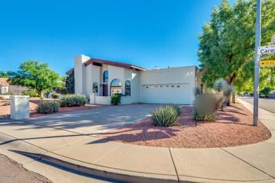 4601 E Carolina Drive, Phoenix, AZ 85032 - MLS#: 5842176