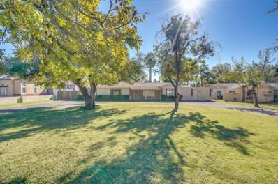 3335 E Osborn Road, Phoenix, AZ 85018 - MLS#: 5842195