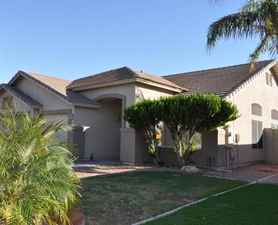1315 W Browning Way, Chandler, AZ 85286 - #: 5842212