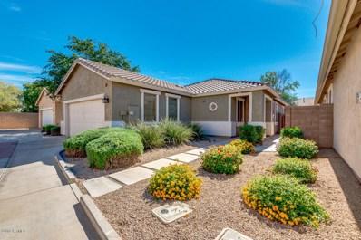 929 S Porter Court, Gilbert, AZ 85296 - MLS#: 5842218