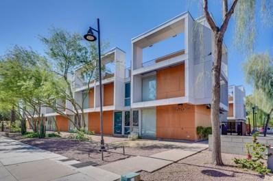 520 S Roosevelt Street UNIT 1001, Tempe, AZ 85281 - MLS#: 5842233