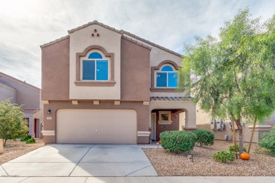 23922 N Brittlebush Way, Florence, AZ 85132 - MLS#: 5842241