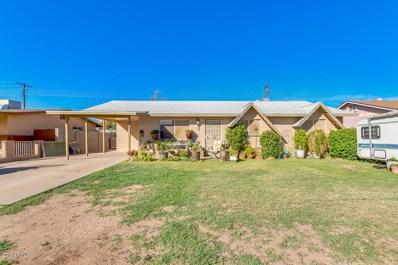 1506 W 7TH Avenue, Mesa, AZ 85202 - MLS#: 5842255