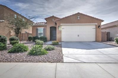 2735 E Bellerive Drive, Gilbert, AZ 85298 - MLS#: 5842257