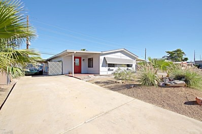 422 E Villa Theresa Drive, Phoenix, AZ 85022 - MLS#: 5842258