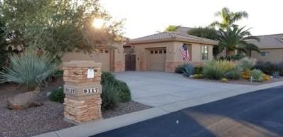 9117 E Rocky Lake Drive, Sun Lakes, AZ 85248 - MLS#: 5842262