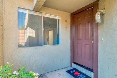 917 S Hacienda Drive, Tempe, AZ 85281 - MLS#: 5842269