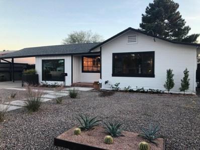 1521 E Virginia Avenue, Phoenix, AZ 85006 - #: 5842273