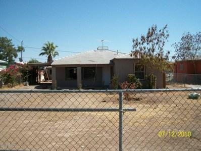 3005 W Polk Street, Phoenix, AZ 85009 - MLS#: 5842276