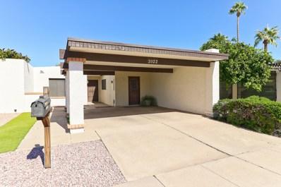 3022 W Boca Raton Road, Phoenix, AZ 85053 - MLS#: 5842287
