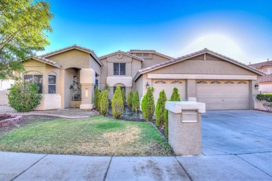 20814 N 52ND Avenue, Glendale, AZ 85308 - MLS#: 5842291