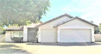 4357 E Ellis Circle, Mesa, AZ 85205 - MLS#: 5842299