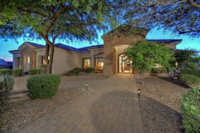 8334 E Canyon Estates Circle, Gold Canyon, AZ 85118 - #: 5842304