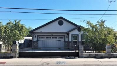 745 S MacDonald --, Mesa, AZ 85210 - MLS#: 5842316