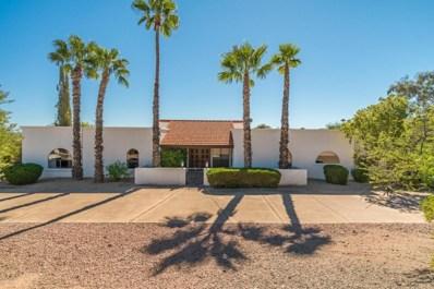 16026 N Overlook Court, Fountain Hills, AZ 85268 - #: 5842318