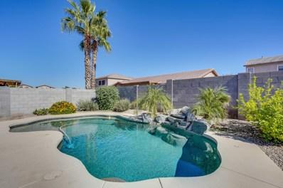 5407 S 54TH Lane, Laveen, AZ 85339 - MLS#: 5842339