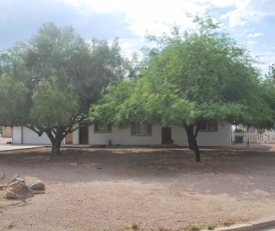 449 N 96TH Place, Mesa, AZ 85207 - MLS#: 5842340