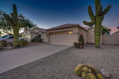 4634 E Grovers Avenue, Phoenix, AZ 85032 - MLS#: 5842342