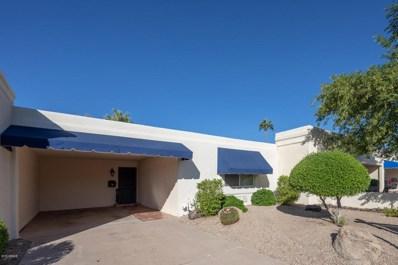 5410 N 78TH Place, Scottsdale, AZ 85250 - MLS#: 5842343