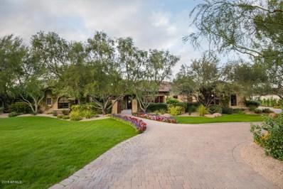 6640 E Kasba Circle, Paradise Valley, AZ 85253 - #: 5842344