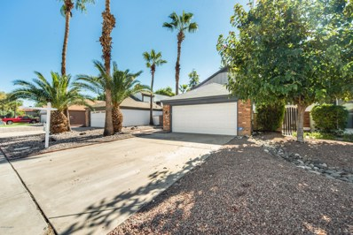847 E Rockwell Drive, Chandler, AZ 85225 - MLS#: 5842347