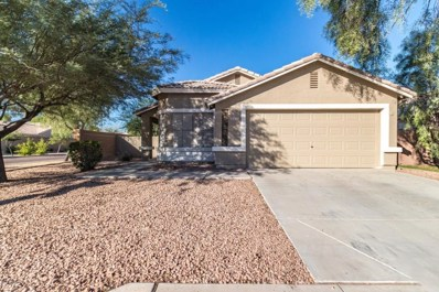 6648 S 44TH Avenue, Laveen, AZ 85339 - MLS#: 5842354