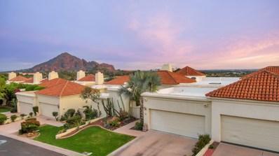3800 E Lincoln Drive Unit 25, Phoenix, AZ 85018 - MLS#: 5842357