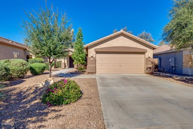 4033 S Summer Court, Gilbert, AZ 85297 - MLS#: 5842359