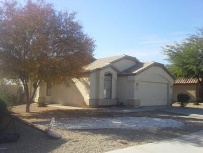 16735 W Taylor Street, Goodyear, AZ 85338 - MLS#: 5842360