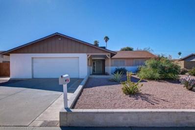 11640 N 49TH Avenue, Glendale, AZ 85304 - MLS#: 5842365