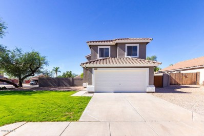 526 N 94TH Circle, Mesa, AZ 85207 - MLS#: 5842372