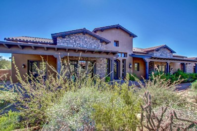 7413 E Lower Wash Pass, Scottsdale, AZ 85266 - MLS#: 5842376