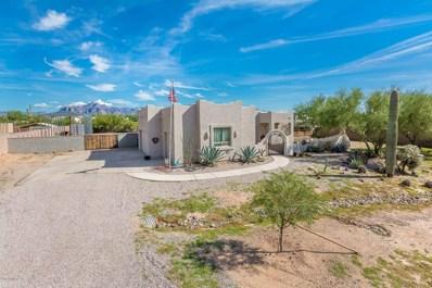925 N 110TH Street, Mesa, AZ 85207 - MLS#: 5842377
