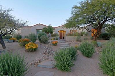 7986 E Hanover Way, Scottsdale, AZ 85255 - MLS#: 5842385