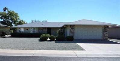 10705 W Garnette Drive, Sun City, AZ 85373 - MLS#: 5842391