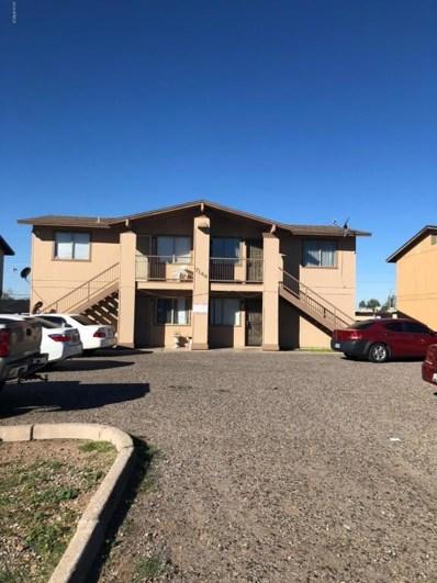 7144 N 66 Drive Unit 102, Glendale, AZ 85301 - MLS#: 5842394
