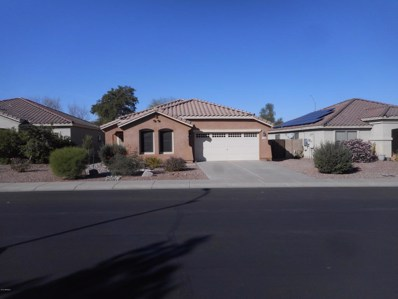 1793 N Greenway Lane, Casa Grande, AZ 85122 - MLS#: 5842397